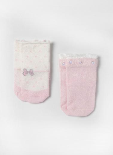 Katia & Bony Çorap Pembe